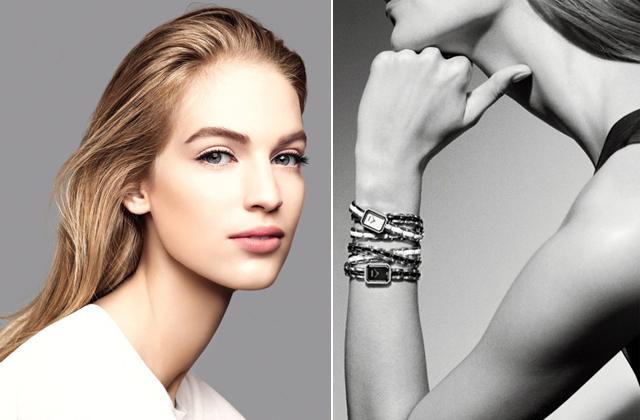 Zsiráfnyakat kaptak a modellek a Chaneltől - fotók