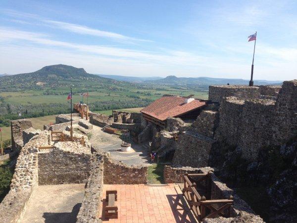 Te tudod melyik a Balaton vára?