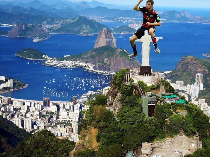 11 mém és gif, amit látnod kell a Brazil-Német meccs után