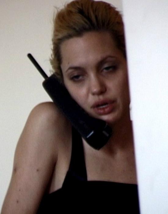 Egykori dílere lejárató videót tett közzé Angelina Jolie-ról