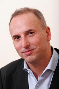 Dr. Csermely Gyula