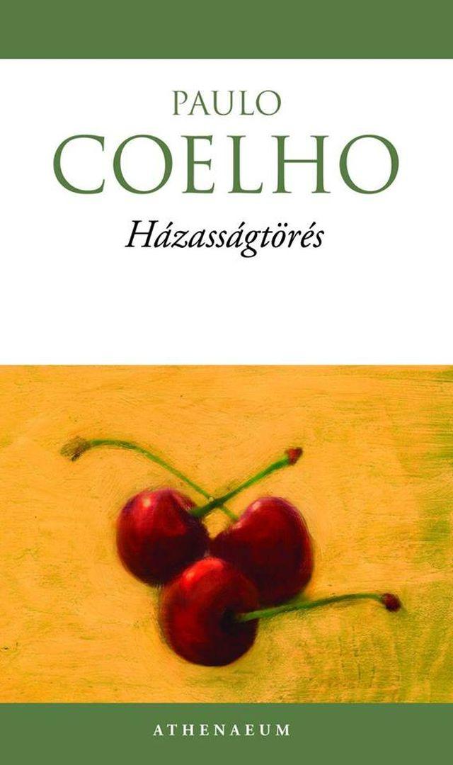 Bréking! Hamarosan magyarul Coelho új könyve