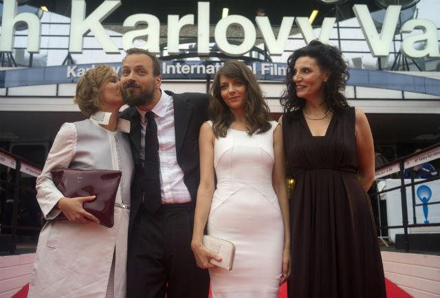 3 szép díjat nyert Pálfi György filmje egy fontos fesztiválon