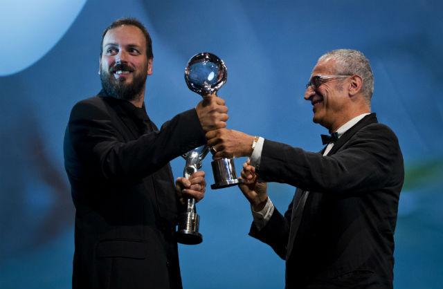 3 szép díjat nyert Pálfi György egy fontos filmfesztiválon