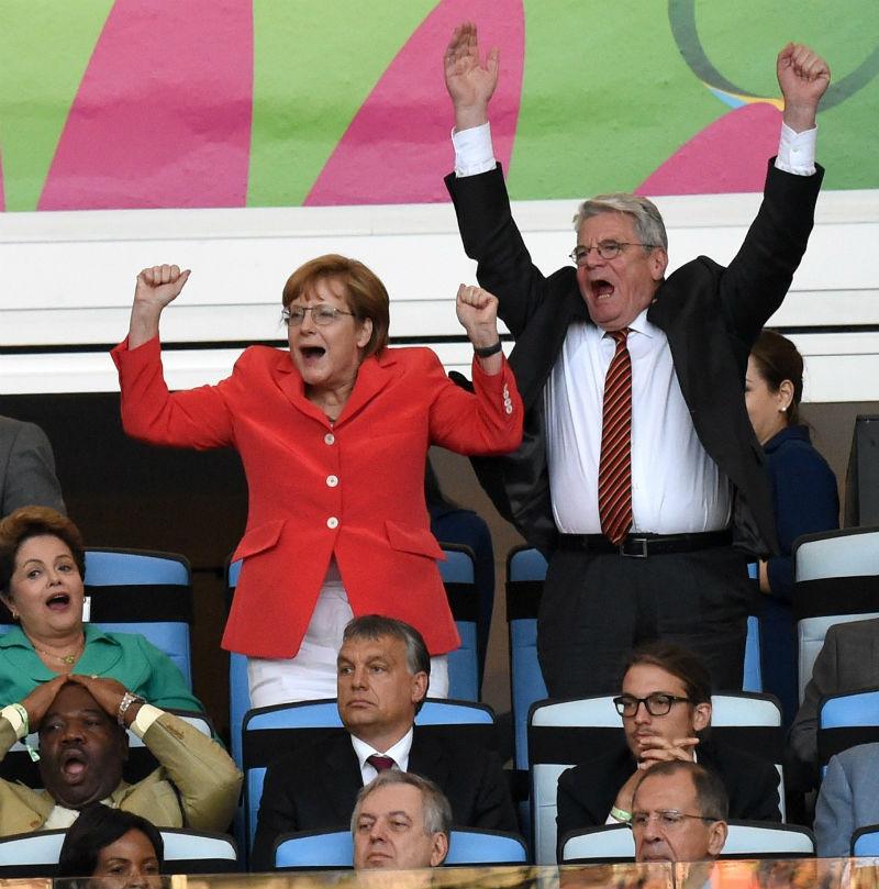 10 dolog, amit az 59 éves Angela Merkel tanított a nőknek
