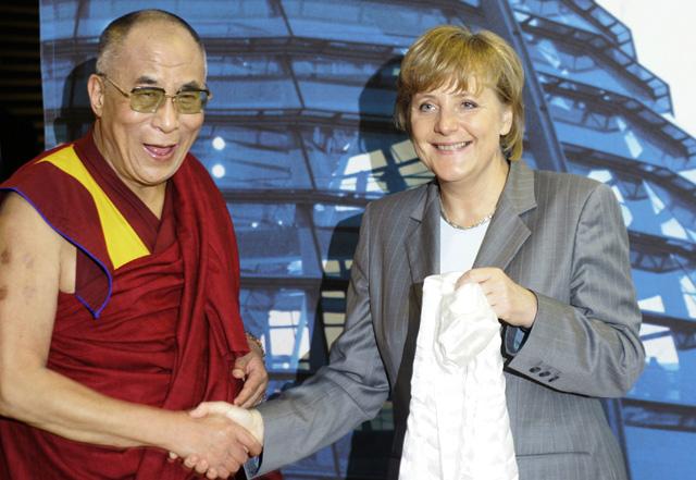 9 dolog, amit a 60 éves Angela Merkel tanított a nőknek