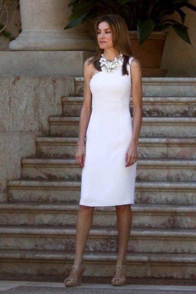 Leticia, spanyol királyné csodás ruhatára