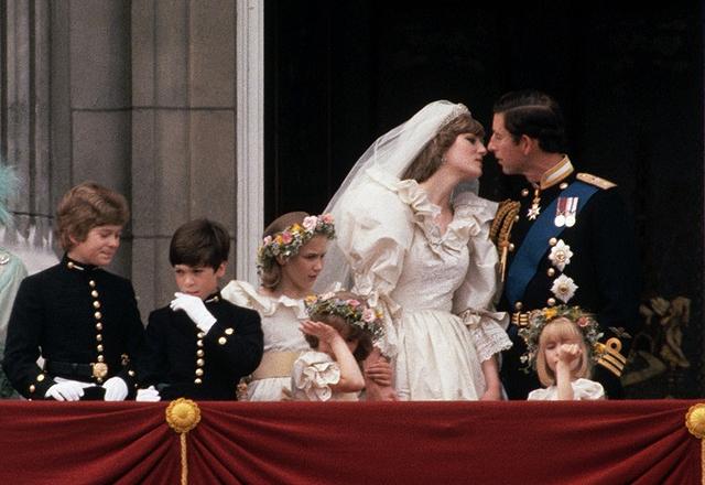 Birkapásztorból lett előkelőség - Minden idők 20 legszebb királyi esküvője - 2. rész