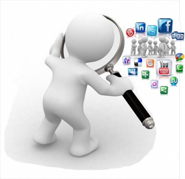 Így keress állást a közösségi médiában