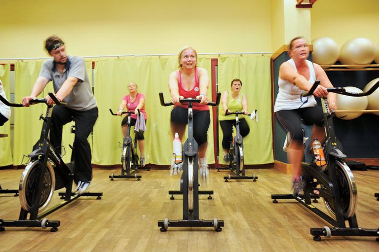 Nők Lapja Életmódváltás: öt izgalmas mozgásforma, mely segíti a fogyást