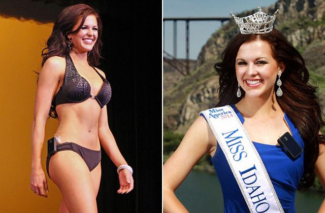 Inzulinpumpával nyert szépségversenyt