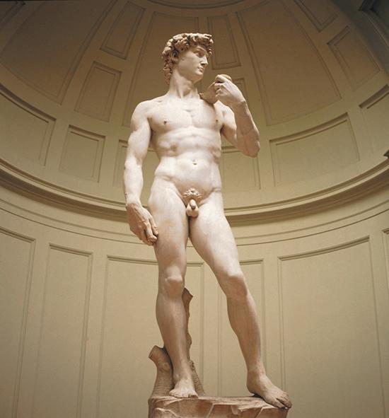 Egy elfojtott élet - 450 éve halt meg Michelangelo