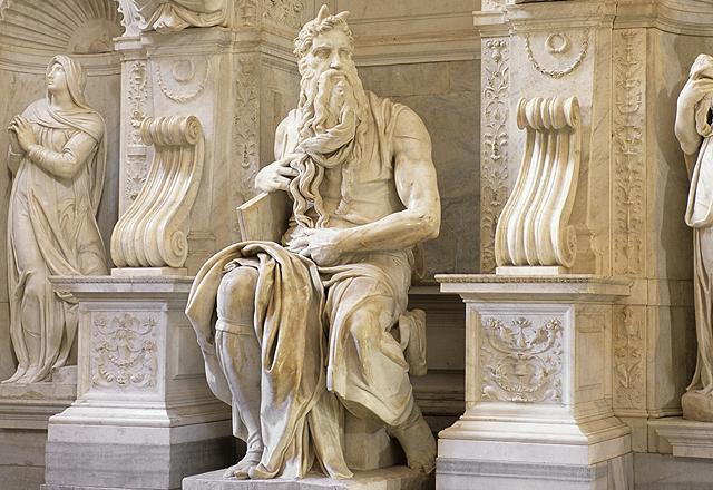 Mózes (1508-1516)