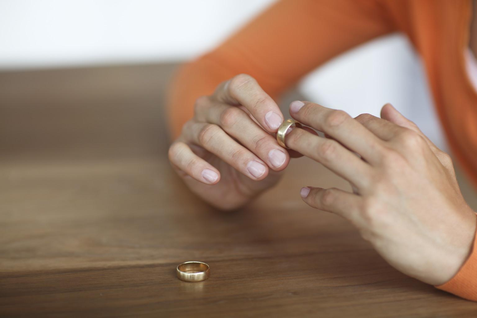 Az 5 leggyakoribb válóok