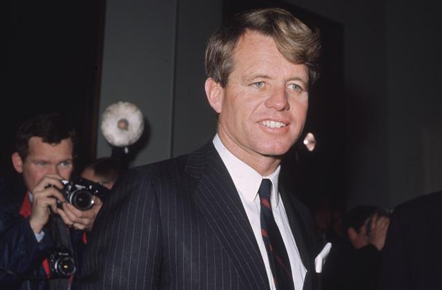 Robert F. Kennedy az Amerikai Egyesült Államok Szenátora