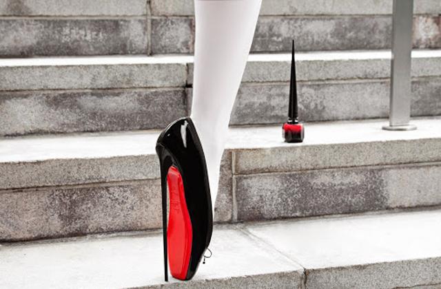 Körömlakk készült a világ legszexibb cipőihez
