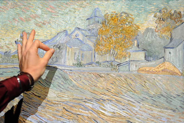 10 dolog, amit nem tudtál Vincent Van Gogh-ról