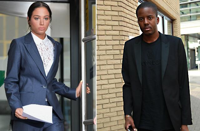 Bűnösnek találta a bíróság az X-Factor egykori mentorát