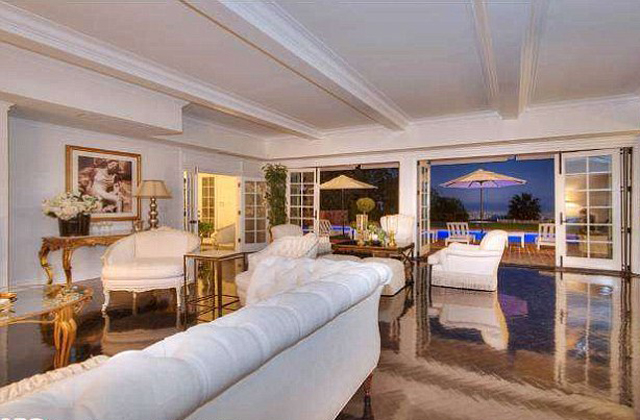 Less be Mariah Carey és férje házába! - fotók