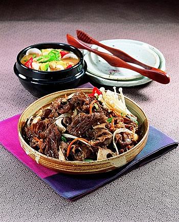 Mit főzzek ma ebédre? Koreai marhát!