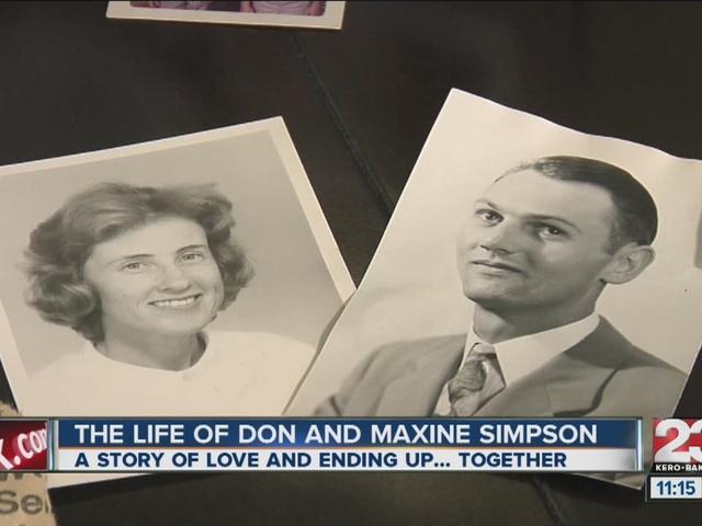 62 évig éltek igaz szerelemben, a halálukon is osztoztak