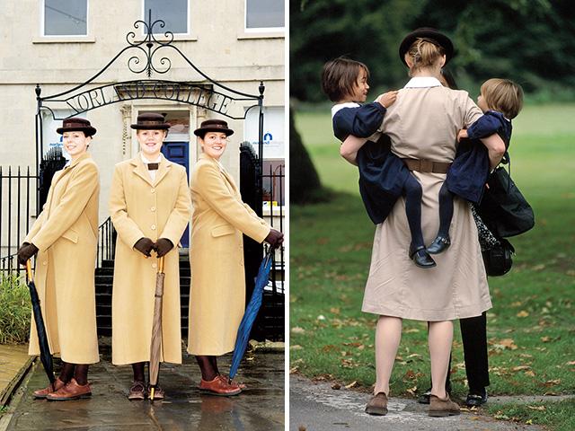 Szuperdadus kerestetik! - Modern Mary Poppinsok