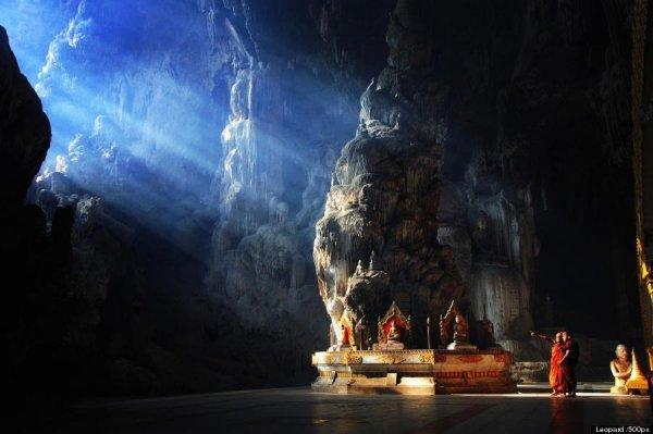 Datdawtaung Barlang, Mandalay régió, Myanmar