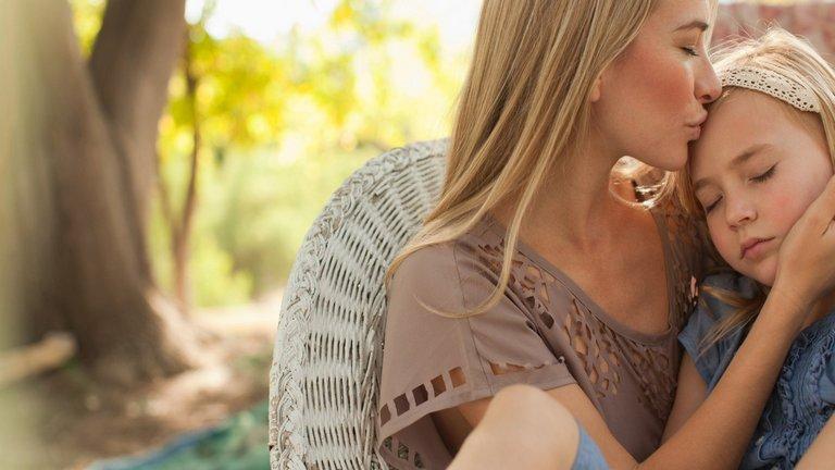11 titok egyedülálló anyáknak talpon maradáshoz