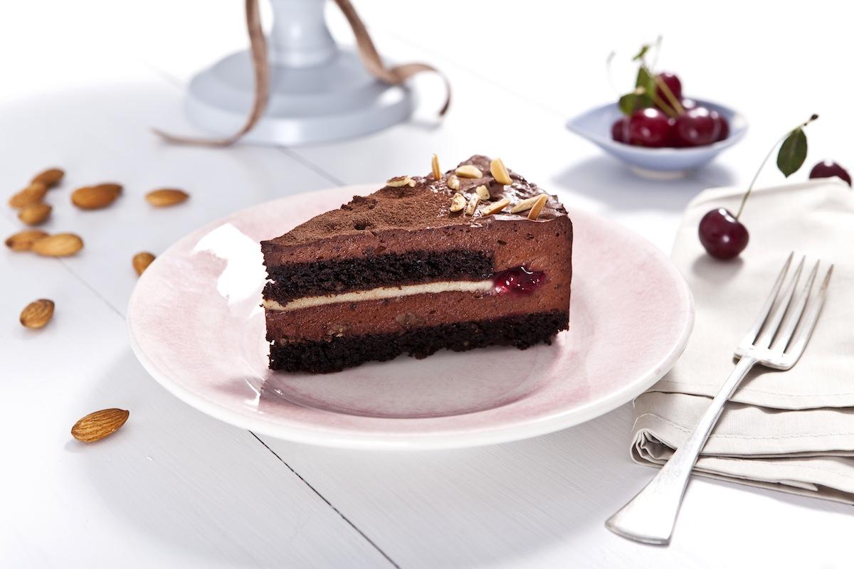 Ez a torta lett az ország cukormentes tortája