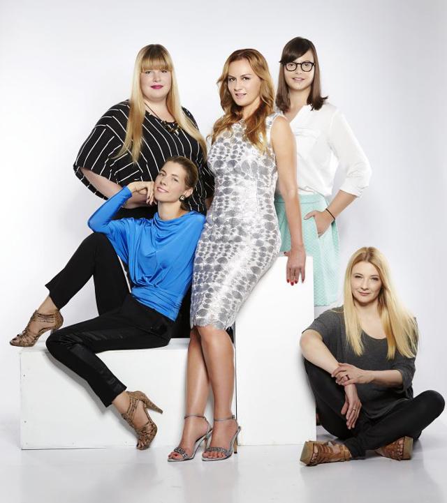 Valódi nők álltak magyar tervezők kreációiban - galéria