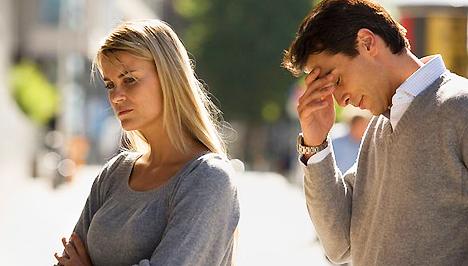 Segítség, szerelmes a férjem