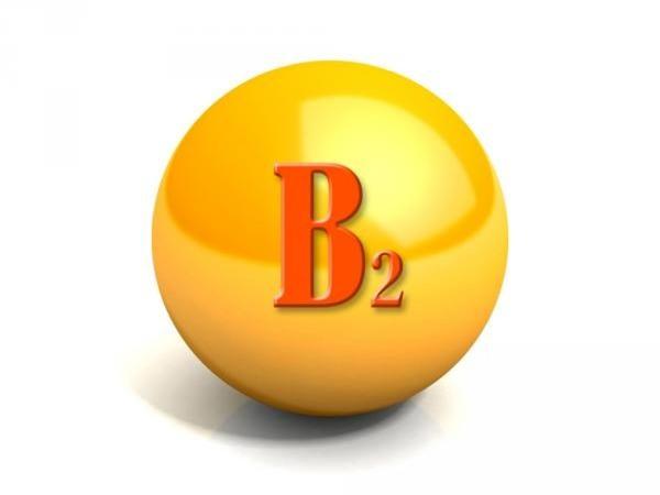 Minden, amit tudnod kell a B2 vitaminról