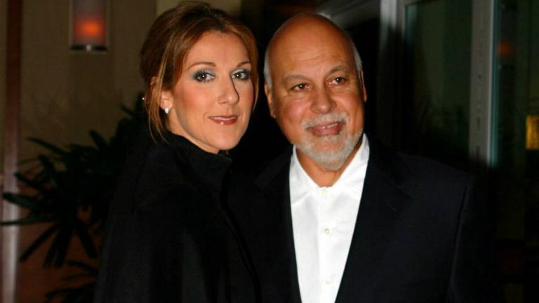 Váratlanul lemondta az össze koncertjét Celine Dion