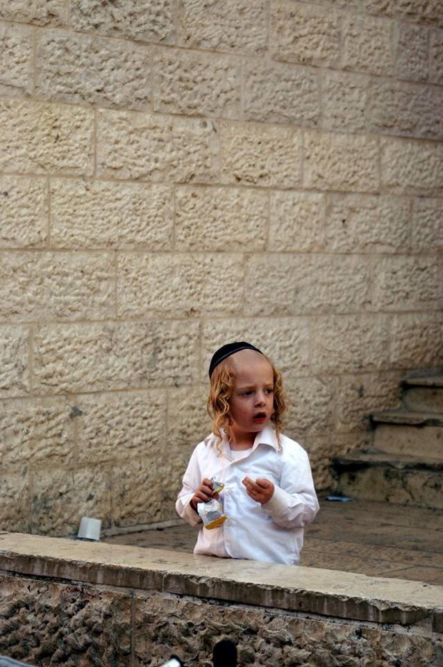 Színeim története - Fotókiállítás az Izraeli Kulturális Intézetben