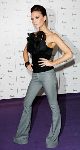 Victoria Beckham 15 kataszrofális szettje