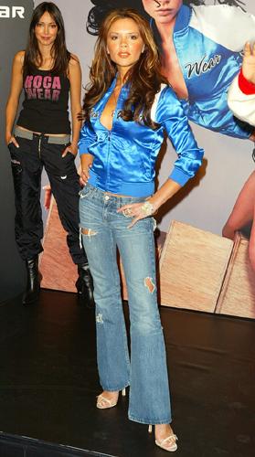 Victoria Beckham 15 katasztrofális szettje