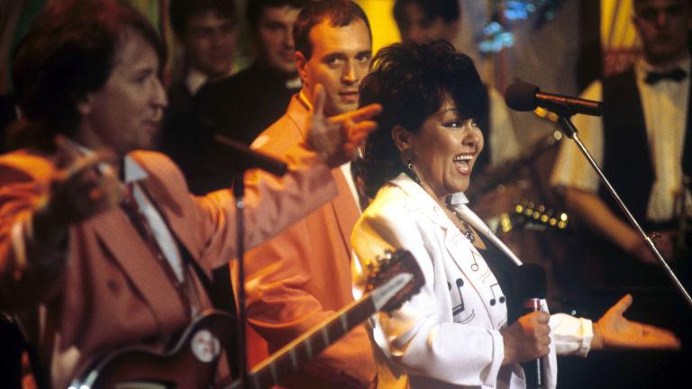 Megvakult a Dolly Roll és a Hungária egykori zenésze