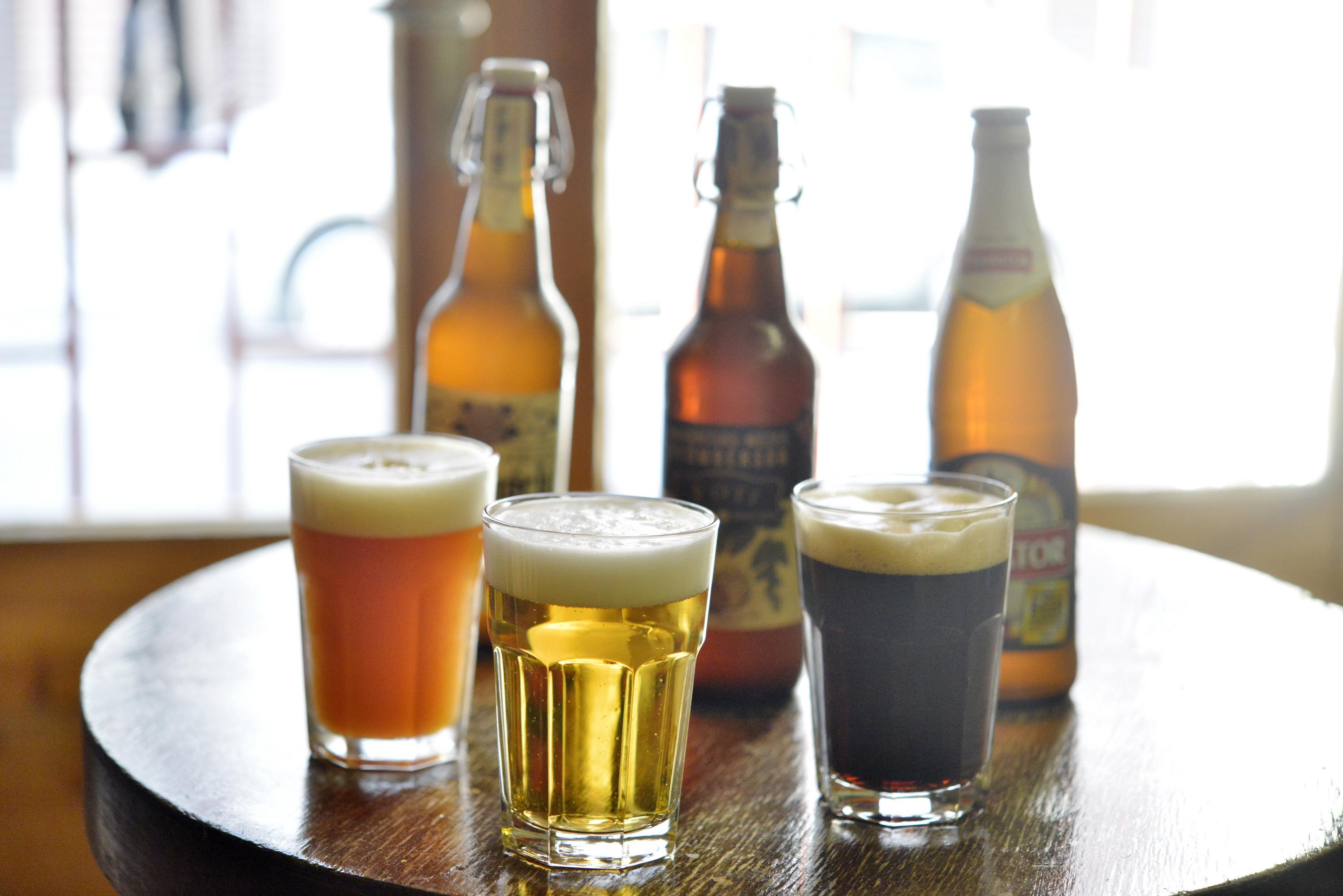 Kézműves magyar sörök, amelykről még tuti nem hallottál