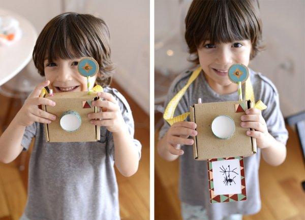 Kartonjáték: egyszerű és nagyszerű