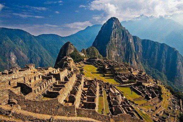 A varázslat csúcsán: Machu Pichu