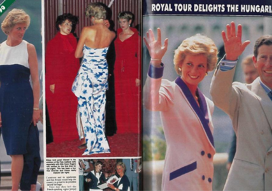 A Hello magazin 1991-es különszáma