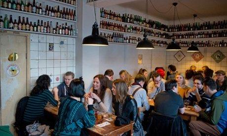 Magyar sörfőzde Európa legjobbjai között
