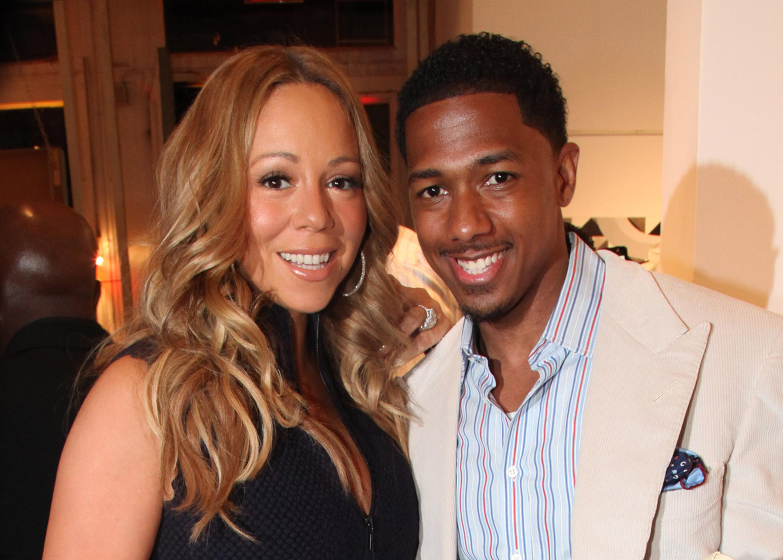 Válik Mariah Carrey és Nick Cannon