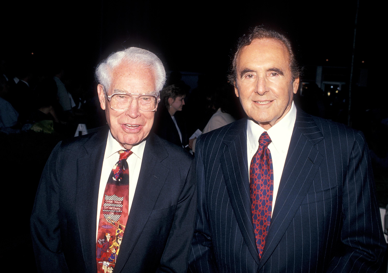 Két férfi, aki a mesék világában élt – William Hanna és Joseph Barbera