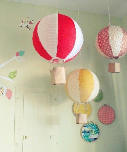 Fantasztikus szülinapi dekorációk