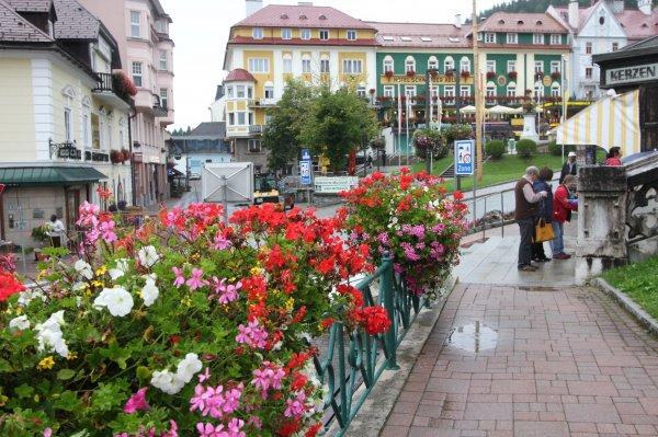Gyöngyszemek Ausztriában
