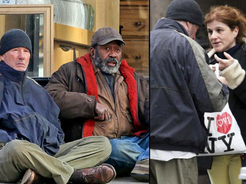 Micsoda férfi! - ma 65 éves Richard Gere