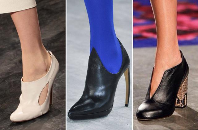 Őszi cipőtrend-körkép