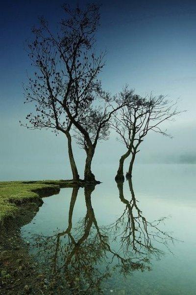 Ullswater, English Lake District