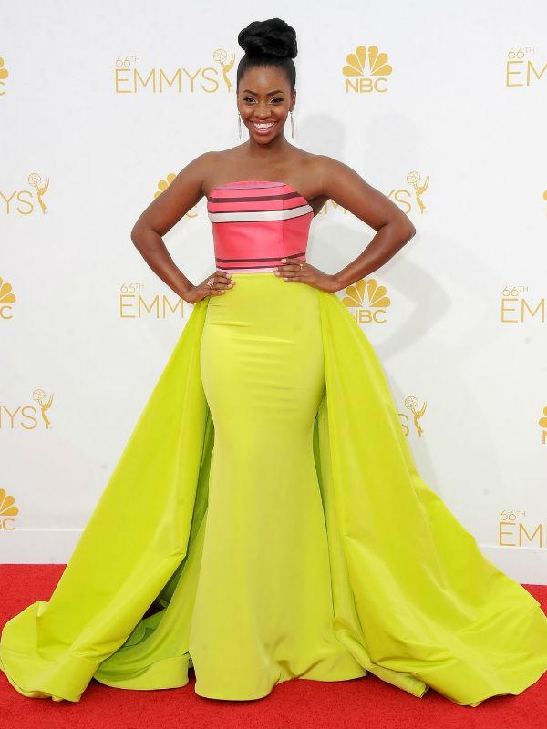 Emmy 2014 ruhamustra – a leg-leg-legruhák éjszakája